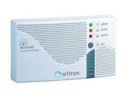 Seitron RGDCOOMP1 (CO)